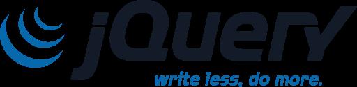 jquery ロゴ