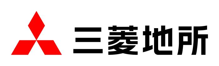 三菱地所社様 ロゴマーク