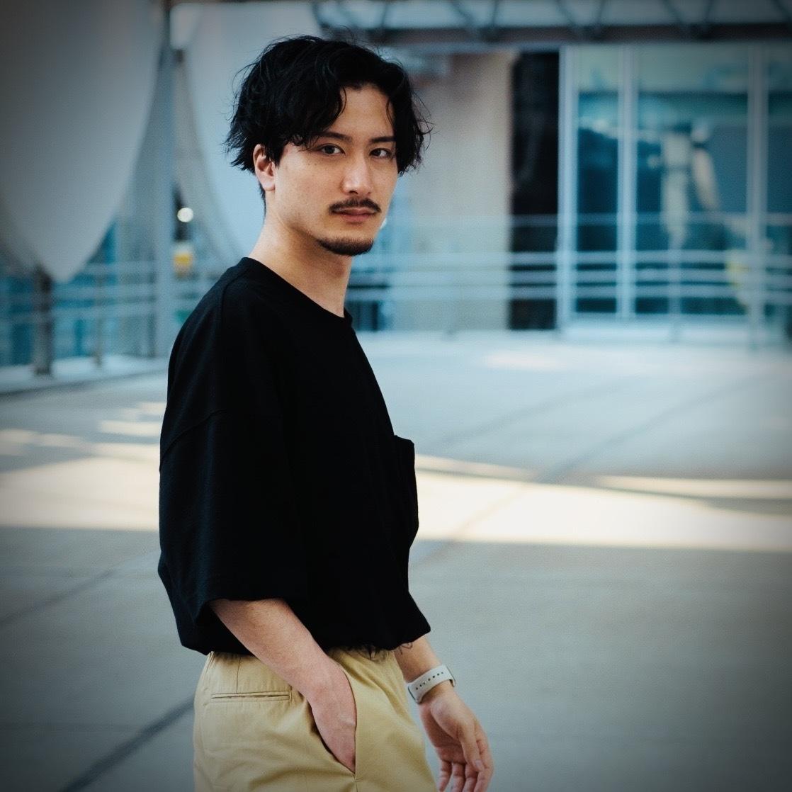 デザイナー 田中
