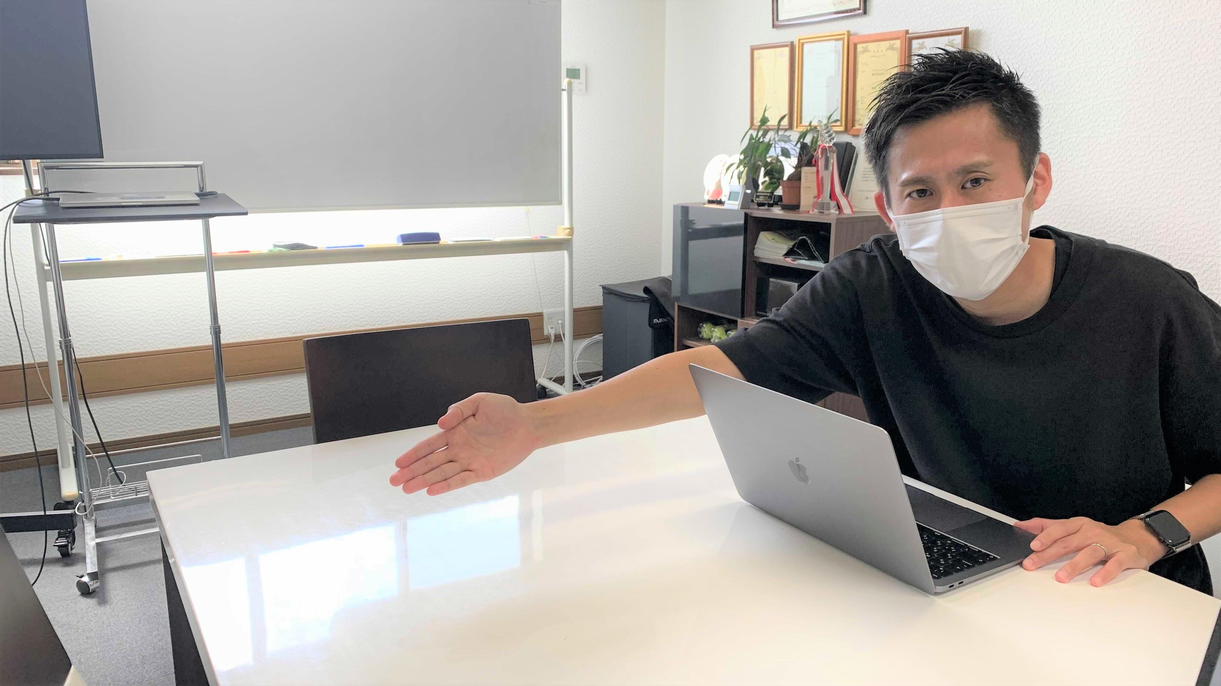 中村さん プロフィール写真