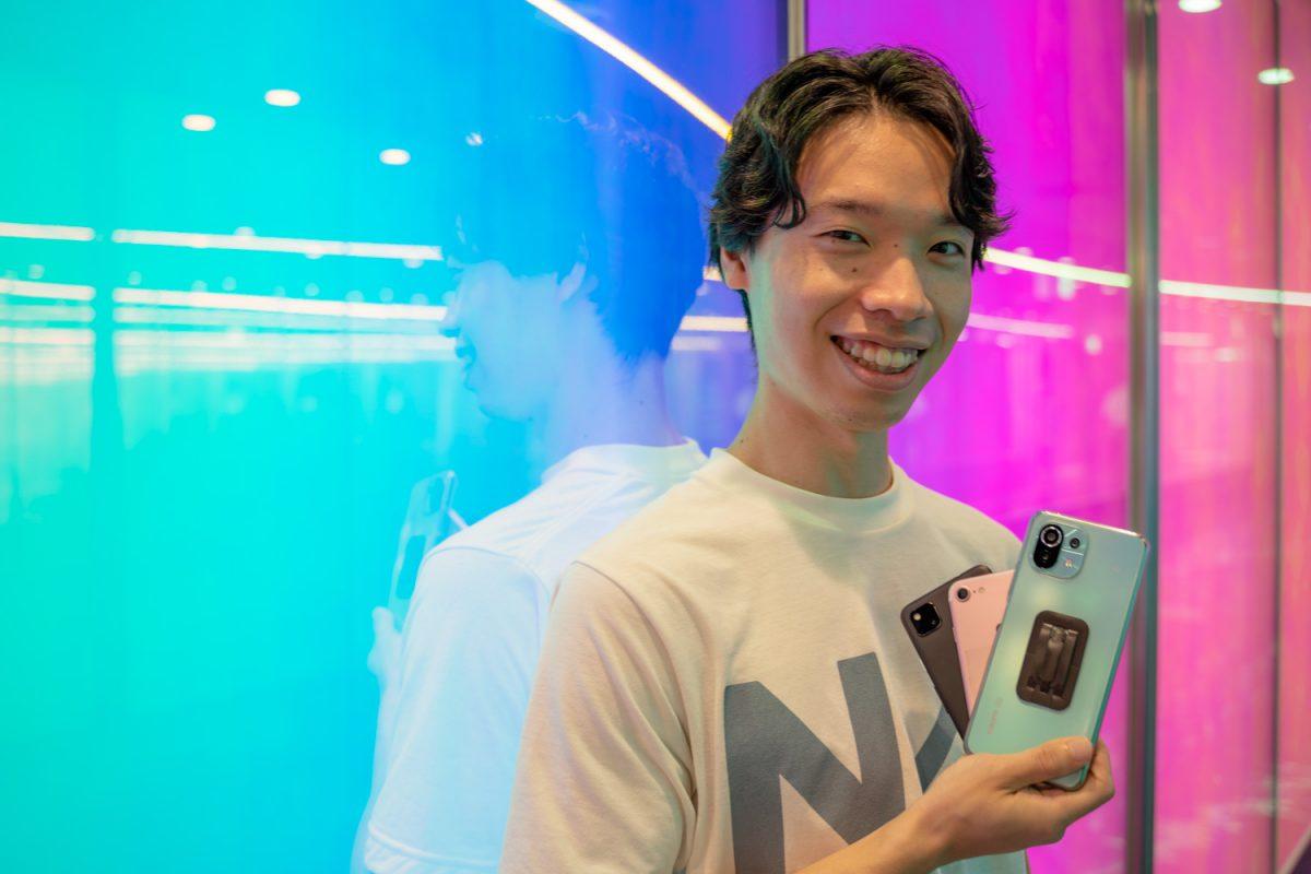 Androidエンジニア 小田さん アイキャッチ